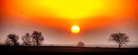 Prairie Dawninga